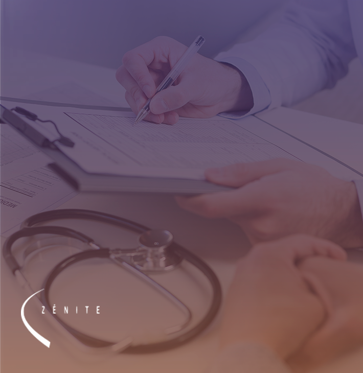 4 especialidades médicas mais expostas a riscos