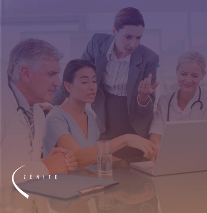 Gerenciamento dos Riscos: o diferencial nos profissionais da saúde